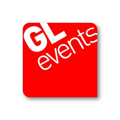 logo de gl events