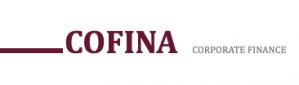 logo cofina corporate financier