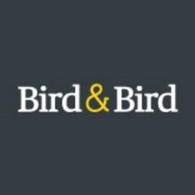 logo de bird and bird