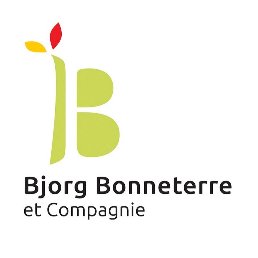 logo de bjorg bonneterre et compagnie