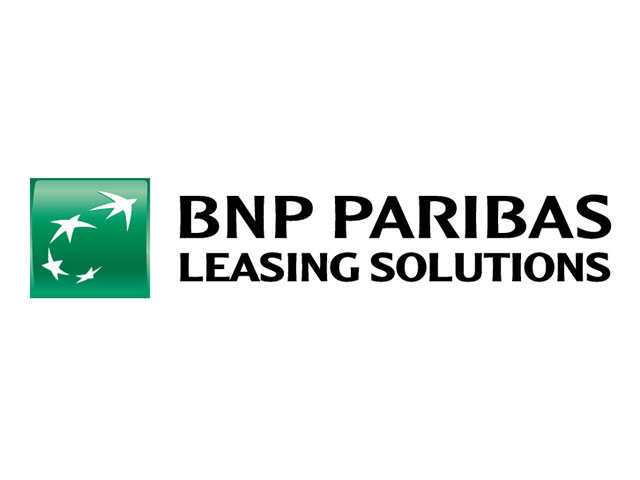 logo bnp paribas leasing solutions