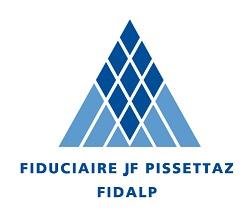logo fiduciaire jf pissetaz