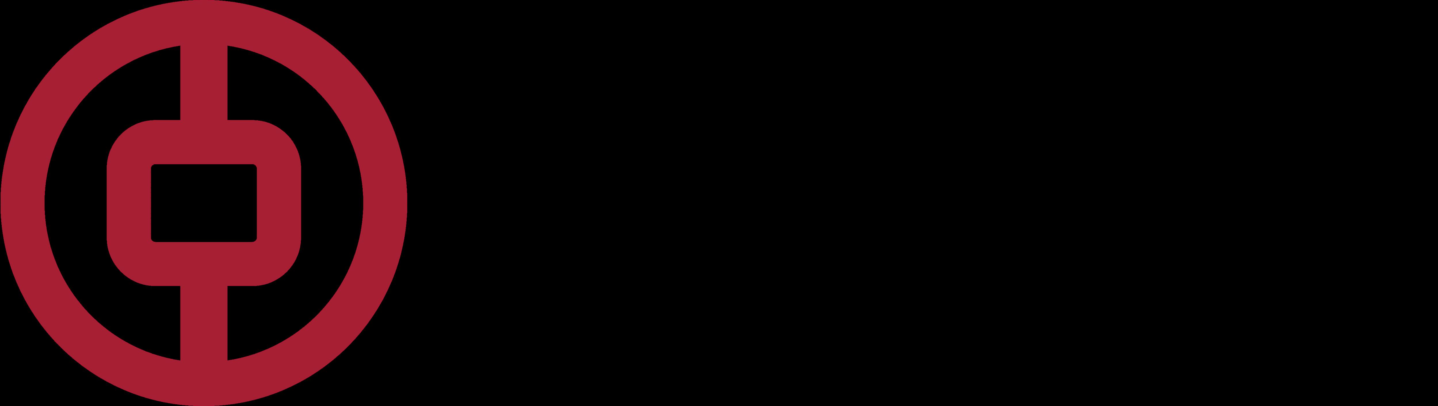 logo bank of china