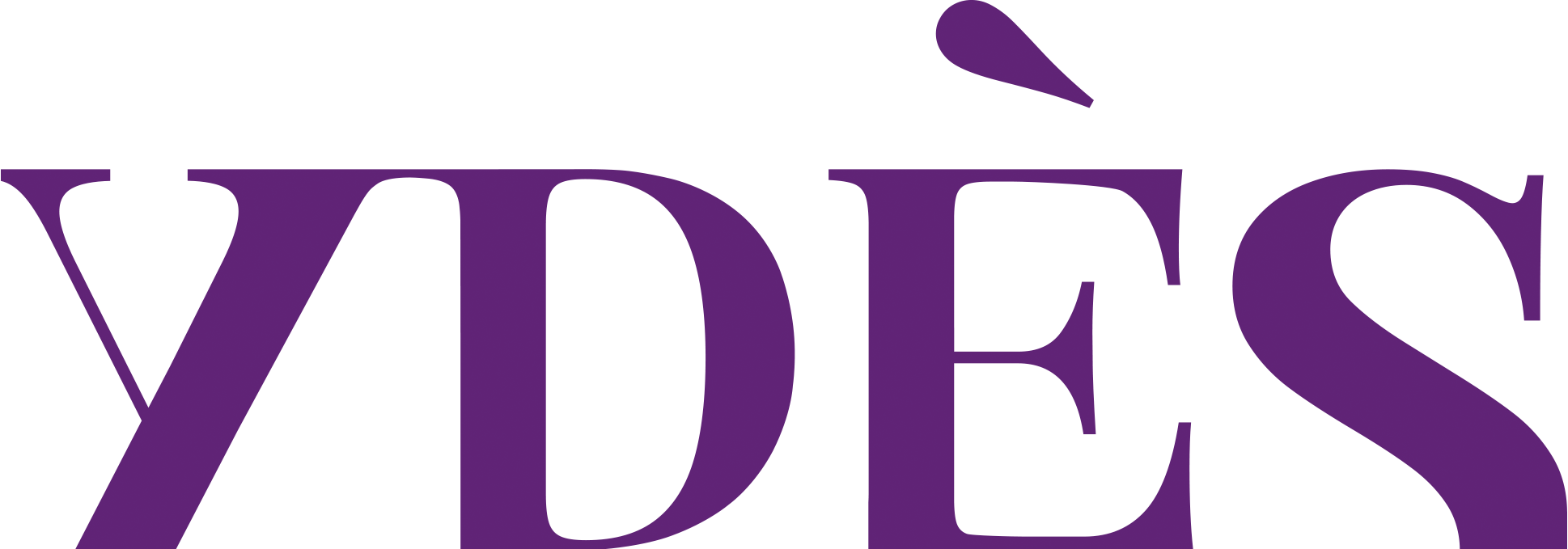Logo de Ydes