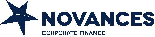logo novances corporate finance