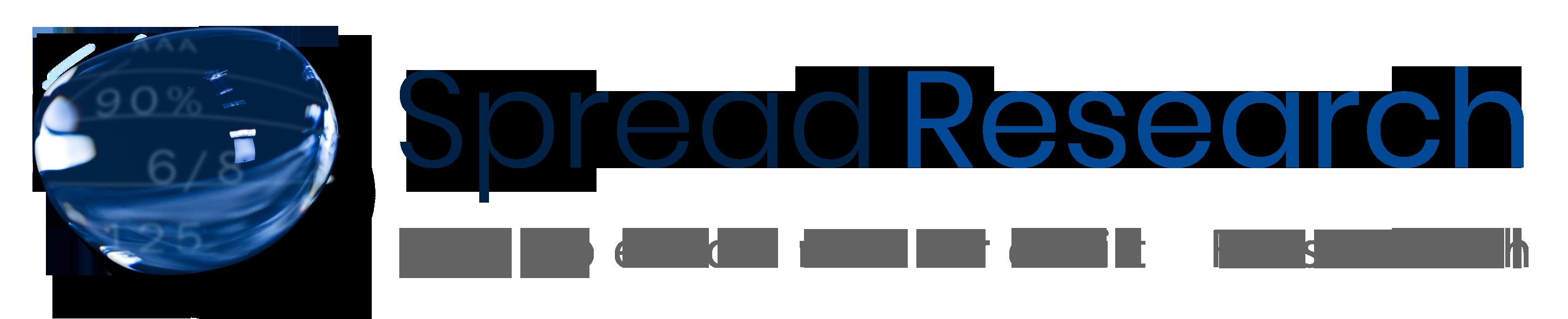 logo spread research