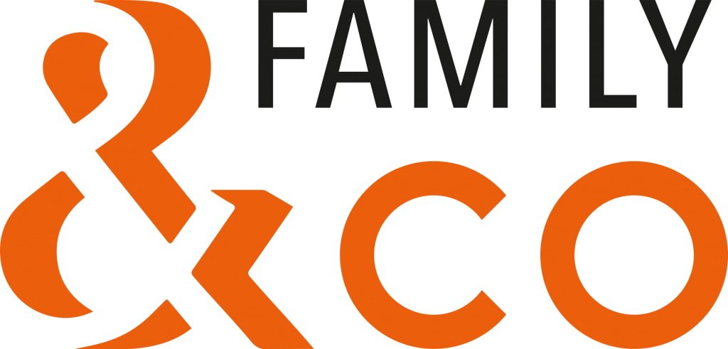 logo family and co