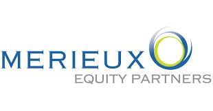 logo merieux equity partners
