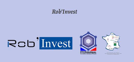 rob invest